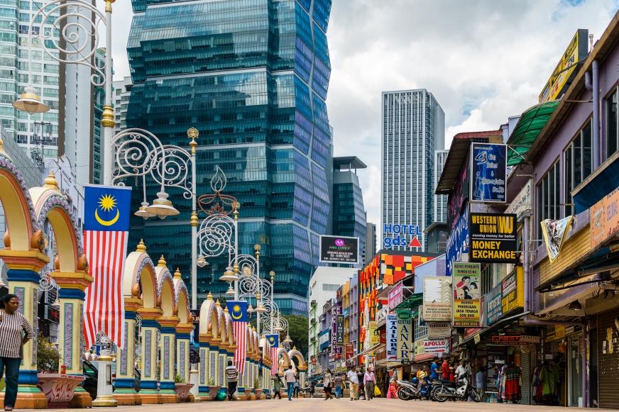 Kuala Lumpur Centre Little India